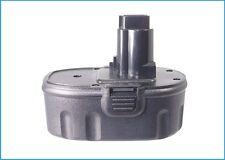 Batterie 18.0V pour dewalt DC212N DC213KB DC330 DC9096 premium cellule uk neuf