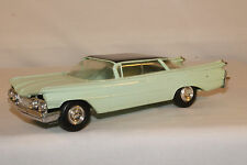 1959 Oldsmobile Ninety Eight  Promo Car, Johan Original Issue
