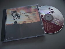 DOWN THE DIRT ROAD : SONGS OF CHALREY PATTON INC GUY DAVIS COREY HARRIS