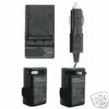 BN-VF808 Charger for JVC GZ-MG155EK GZ-MG155EX GZMG730U BN-VF823 GZ-MG155US