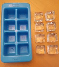 Little Tikes Ice Cube TRAY with 8 ICE CUBES for play kitchens dishes & food FUN!