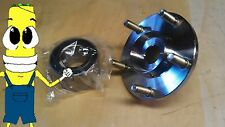 Front Wheel Hub and Bearing Kit Assembly for Mazda 5 2006-2013 with ABS