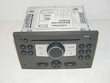 Opel Vectra / Corsa / Meriva / Signum- CD 30 original CD Radio - CD30 - 13190853