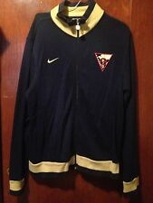 CLUB AMERICA JACKET MATCH WORN NIKE, NO TECHFIT, MEXICO VINTAGE