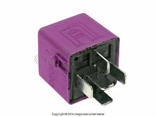 BMW E12 E24 E28 E30 Z3 E36 E39 etc.(77-04) Multi Purpose Relay (5-Prong) Violet