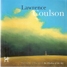 Lawrence Coulson Heart of the Land the Rhythm of Sky, Halcyon 1st edt Catlg p/bk