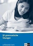 Découvertes 3 und 4 | 99 grammatische Übungen | Klett | 9783125231191
