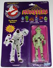 Real Ghostbusters Monsters