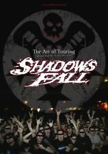 """Shadows Fall """"The Art Of Touring"""" DVD [Melodic Death Metal meets Metalcore]"""