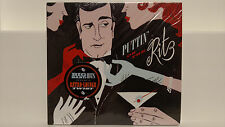 Puttin' On The Ritz - Retro Lounge Big Band Standards (CD, 2011, Avalon) New!