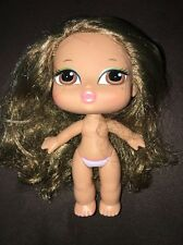 BRATZ BABYZ BEFORE THEY WERE BRATZ Angelz Doll Nude YASMIN 2005