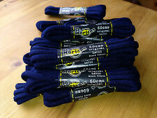 DR MARTENS STRONG Blue Cord LACES 60 cm Shoe Trainer boot hiking walking