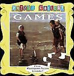 Puzzle Gallery: Toys and Games by Tony Geiss (1997, Hardcover)
