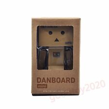 Japan Box Danbo Mini Danboard Tamiya Version Figure LED Light Up