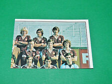 PANINI FOOTBALL EURO FOOTBALL 79 1978-1979 N°183 SERVETTE GENEVE PART 2 SUISSE