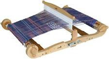 "Kromski Harp Forte 24"" Rigid Heddle Loom & Stand  & Heddle Block & 8 Dent Reed"