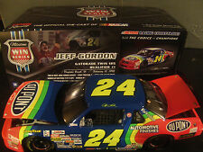 Jeff Gordon 1993 Dupont Lumina 1/24 Daytona Twin 125 WIN 2016 release
