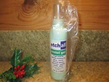 Etchall etchall Etch All Resist Gel 4 oz. B&B Products New Sealed