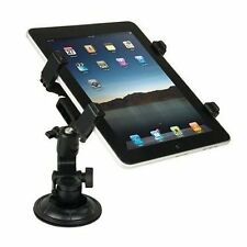 IBRA® New Car Holder for Apple iPad 2 Windscreen Mount And Table / Desk Mount