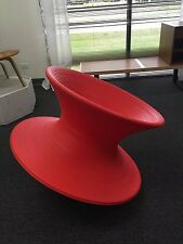 Herman Miller Magis Spun Chair Open Box