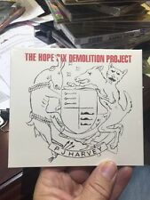 PJ HARVEY The Hope Six Demolition Project [Digipak] CD, Apr-2016, Vagrant)