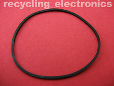 "Ariston RD-40, RD40 Turntable Drive Belt  ""SQUARE BELT VERSION"""