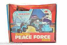 LONE STAR INTERNATIONAL PEACE FORCE SEARCHLIGHT TRADE BOX
