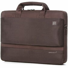 "15 15.6"" business waterproof computer bag handbag Shoulder Messenger laptop bag"