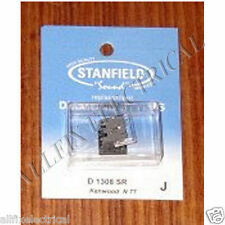 Kenwood N77 Compatible Turntable Stylus - Stanfield Part # D1308SR