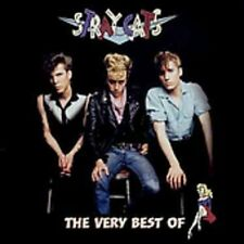 Very Best Of Stray Cats - Stray Cats (2002, CD NEU)