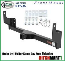 """FRONT END MOUNT TRAILER HITCH FOR 2010-2516 DODGE RAM 2500 4WD PICKUP 2""""   31015"""