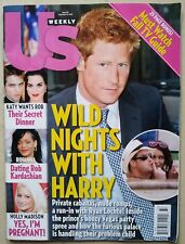 Harry Katy Perry Rihanna Ryan Lochte Holly Madison Rob Pattinson US Sept 10 2012