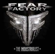 The Industrialist [Vinyl LP], Fear Factory, New