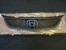GENUINE HONDA CIVIC TYPE R FRONT GRILLE 2004-2005 *FACELIFT MODEL*