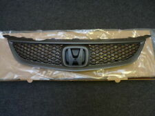Genuine Honda Civic Tipo R parrilla frontal 2004-2005 * * Modelo Lifting