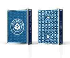 Jetsetter Playing Cards Premier Edition in Altitude Blue
