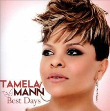 Best Days, Tamela Mann, New