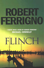 Flinch Robert Ferrigno Excellent Book