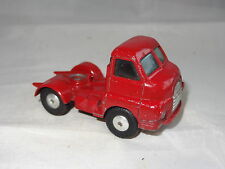 corgi BIG BEDFORD TRACTOR UNIT - 1104