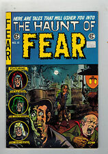 HAUNT OF FEAR COMIC No. 12 EC Classic Reprint 1973
