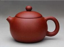Chinese Yixing clay handmade zisha teapot qingshui ni xishi tea pot