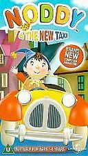 Noddy and the New Taxi [VHS], Acceptable VHS, Goldy Notay, Gina Sorell, Stephe,