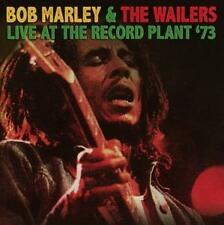 Marley,Bob - Live at the Record Plant 73 - CD NEU
