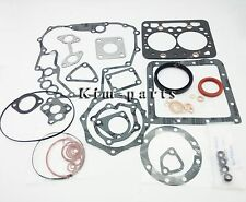 New Kubota Tractor Z482 Engine Full Gasket Kit Overhauling Gasket Set