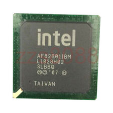 Original intel AF82801IBM SLB8Q BGA Chipset with solder balls -NEW