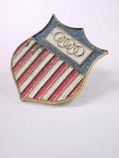 Old Vintage  USA  OLYMPIC  Pin