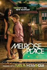 Melrose Place Version D Tv Show Poster 14x20  inches