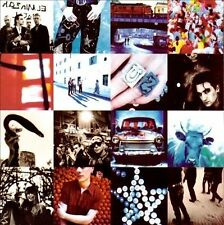 Achtung Baby by U2 (CD)