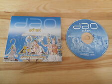 CD Ethno Dao - Soham (12 Song) PEACELOUNGE REC