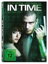 In Time - DVD - ohne Cover #1326
